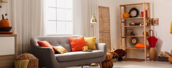 Des petits meubles de rangement