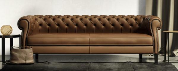 fauteuils de luxe