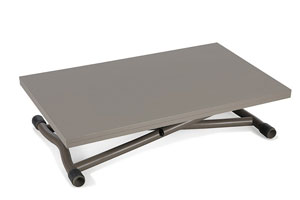 table relevable et extensible