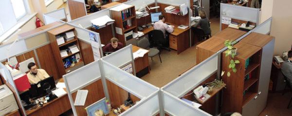Mobilier design et aménagement des espaces bureaux