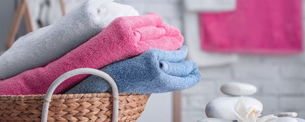 Choisir  votre linge de bain