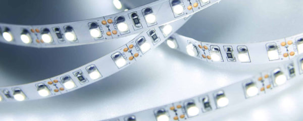 Rubans LED d'éclairage